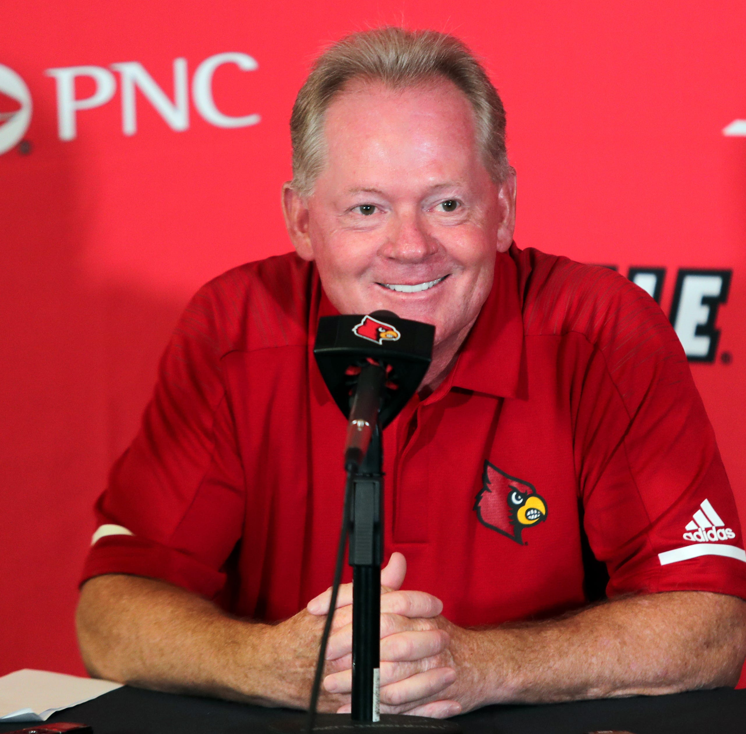 National champions? Bold predictions from Louisville football players