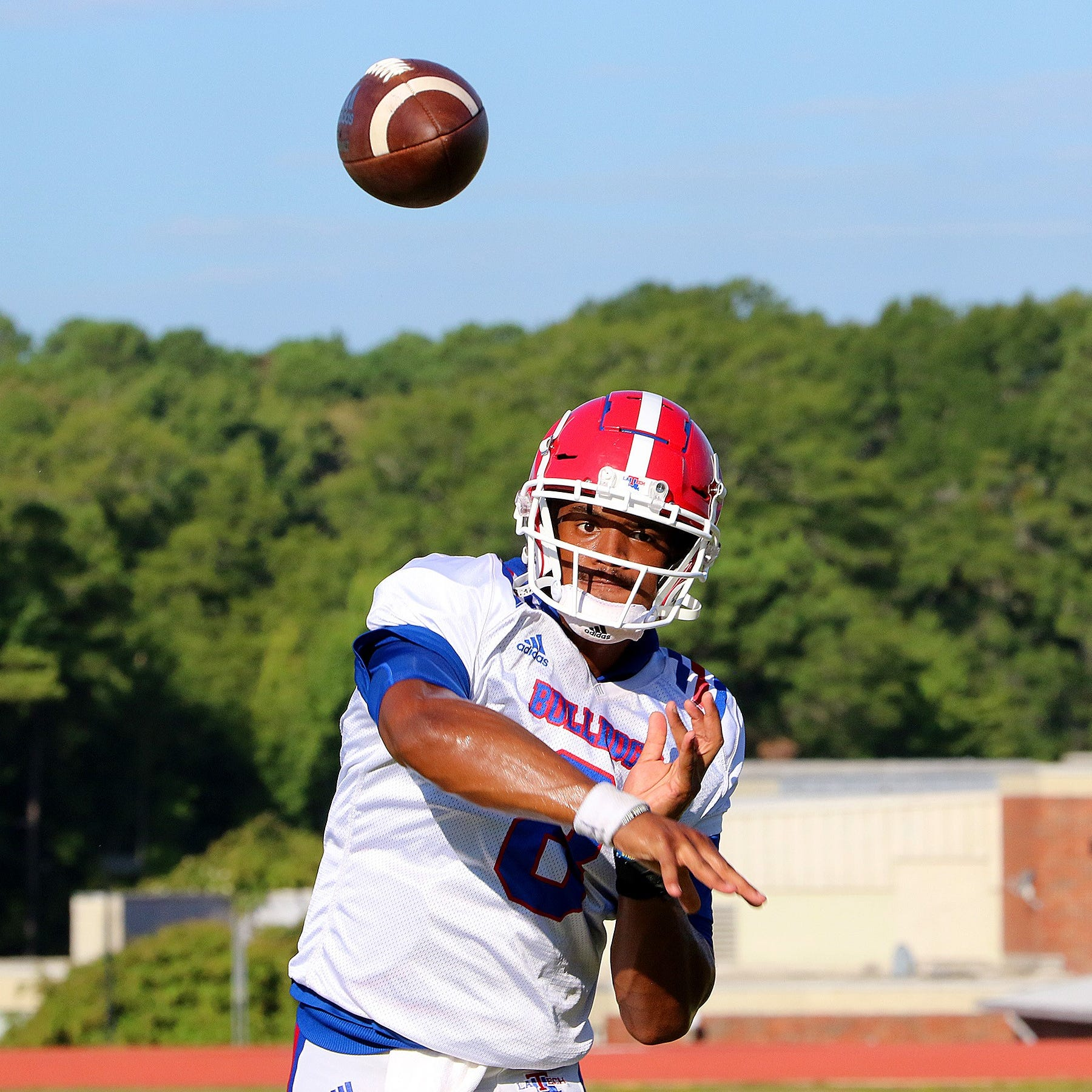 Scrimmage scribbles: News, notes from LA Tech's first fall scrimmage