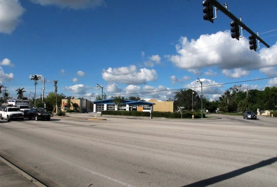 RaceTrac plans to build a gas station and store on the northwest corner of U.S. East and Shadowlawn Drive in East Naples.