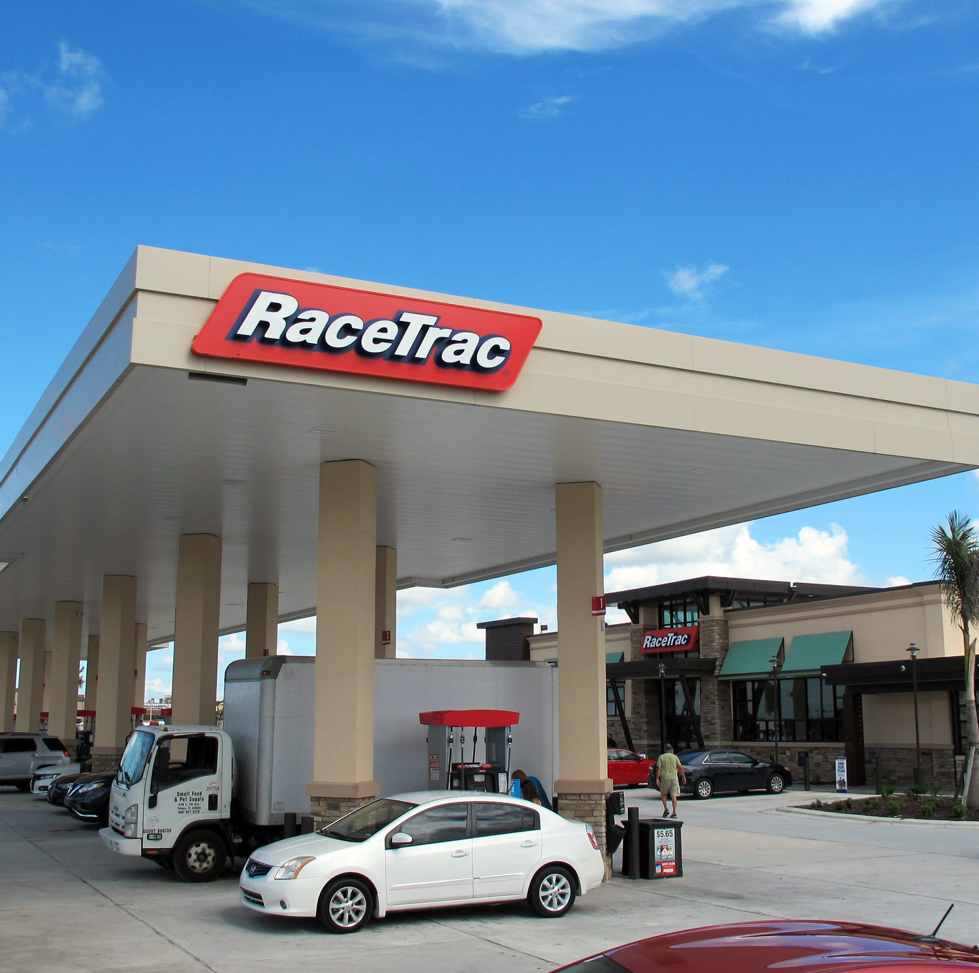 In the Know: RaceTrac plans 2 more stations, stores in East Naples