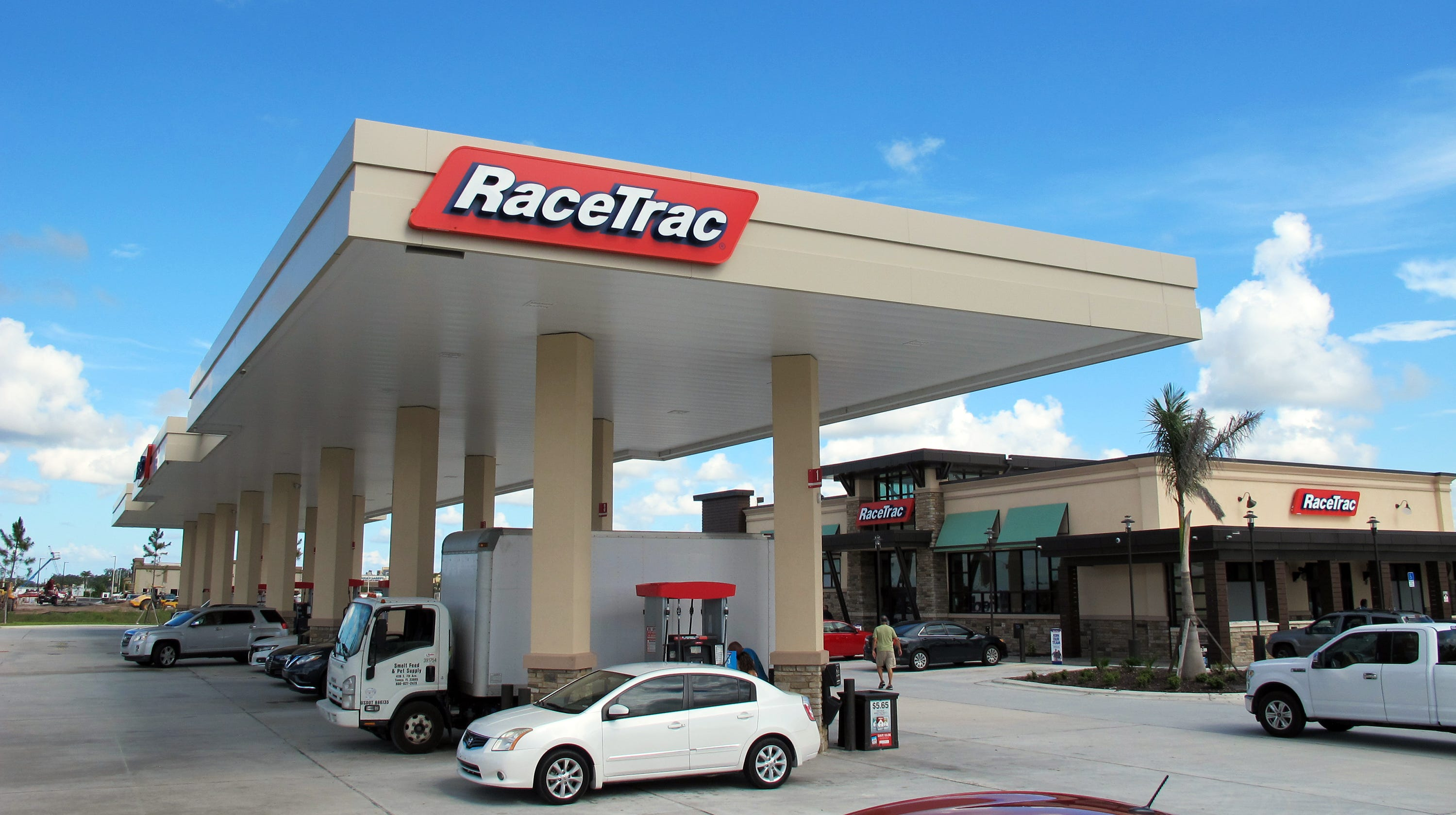 In the Know: RaceTrac plans two more stations, stores in