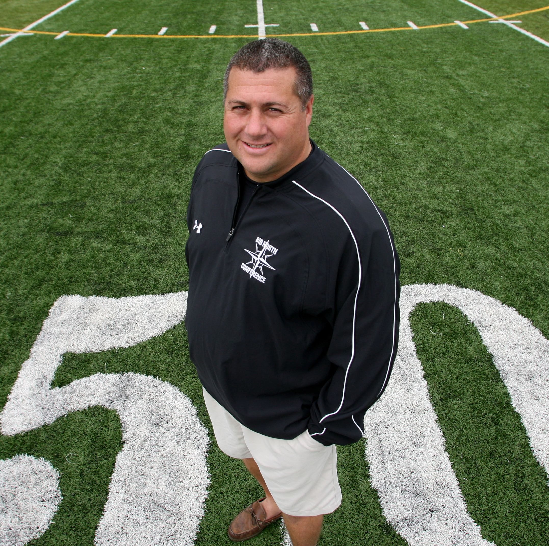 North Jersey loses role model with death of Ramsey athletic director Jim Grasso
