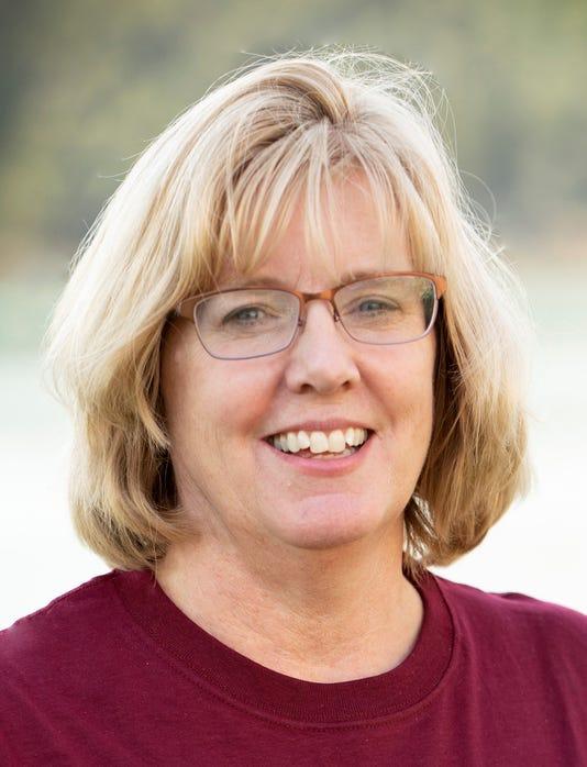 Trish Livingston