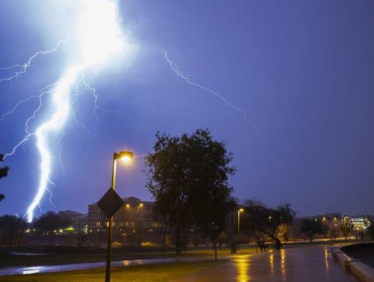 Tempe Lightning