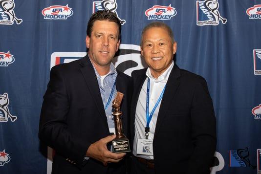 Steve Kamidoi Award