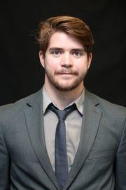 City and business reporter Jonathan Bach.