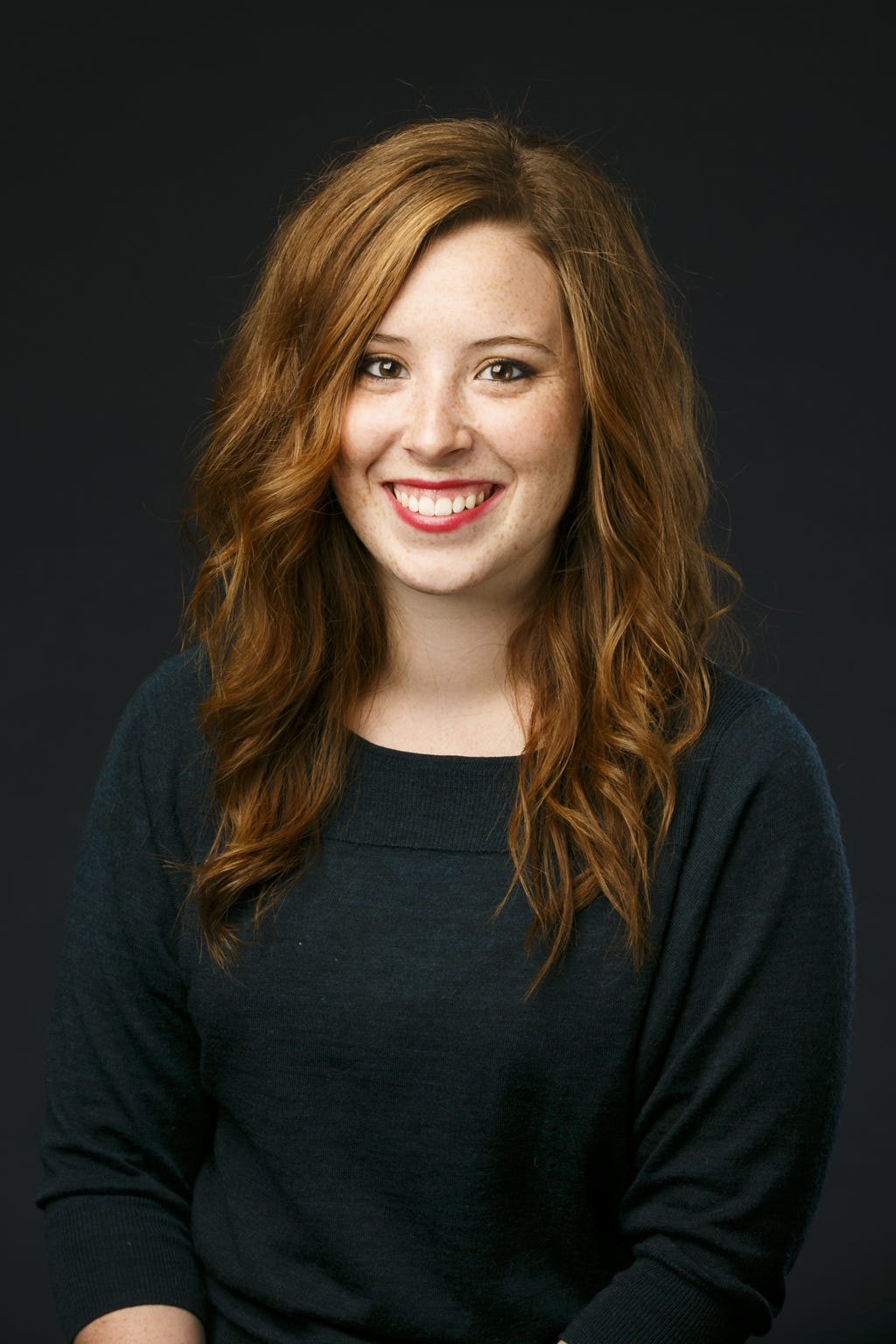Education reporter Natalie Pate.