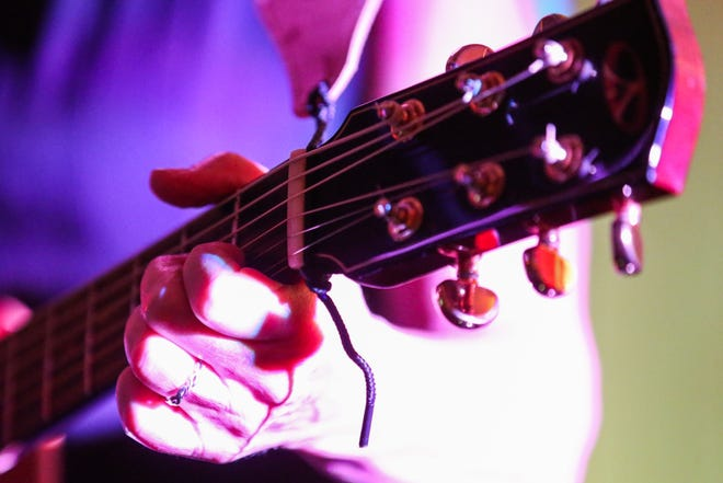 Check out what the San Angelo music scene has to offer.