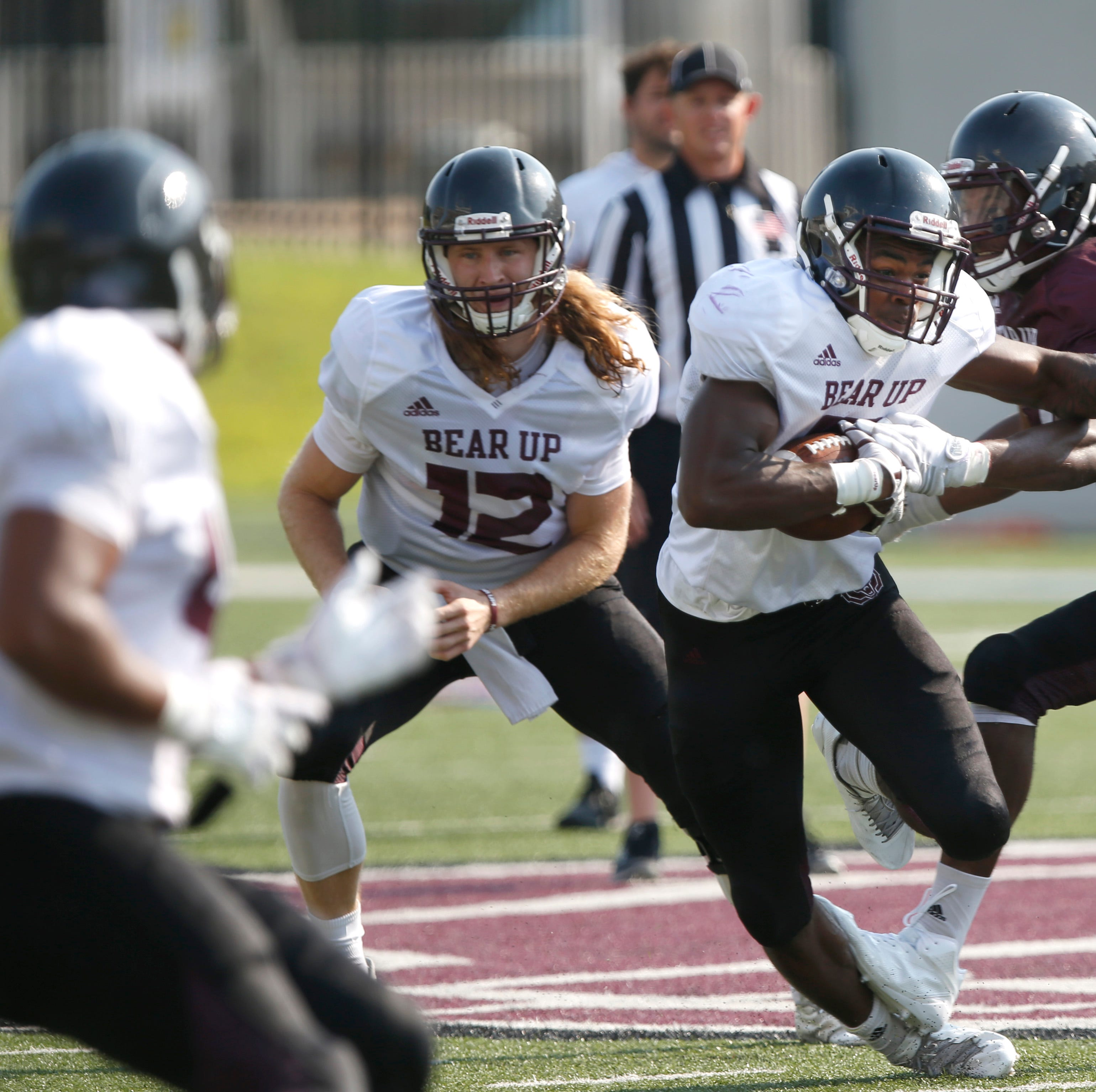 Did Missouri State find its Shane Ray? Insider notes from Bears football scrimmage