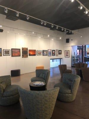 Mesquite Fine Arts Gallery