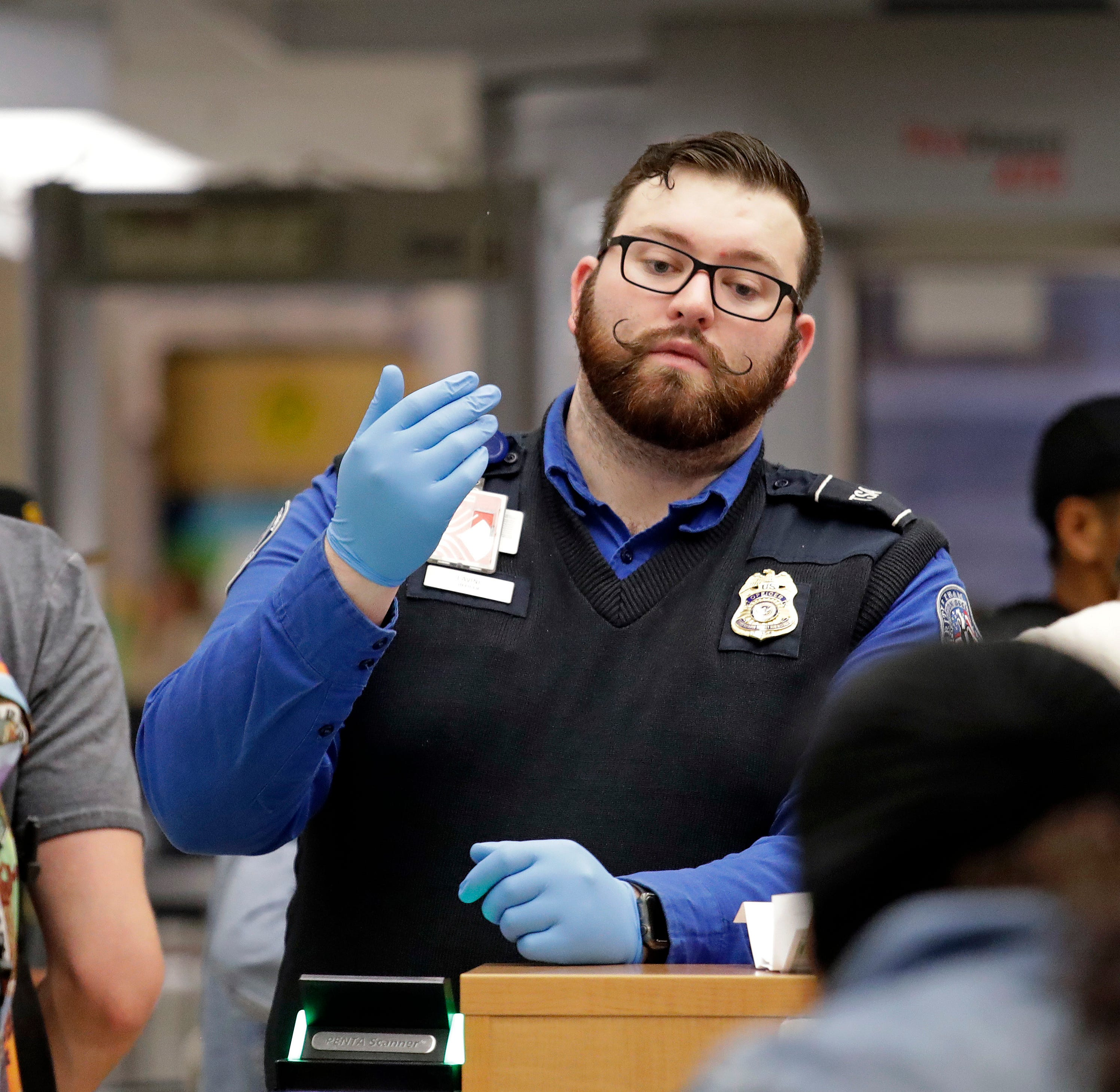 Don't ground TSA's Quiet Skies program