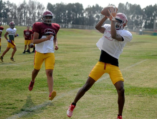 Pacific View League Football Preview 8