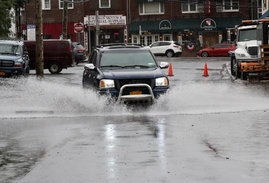 Flooding Elmsford