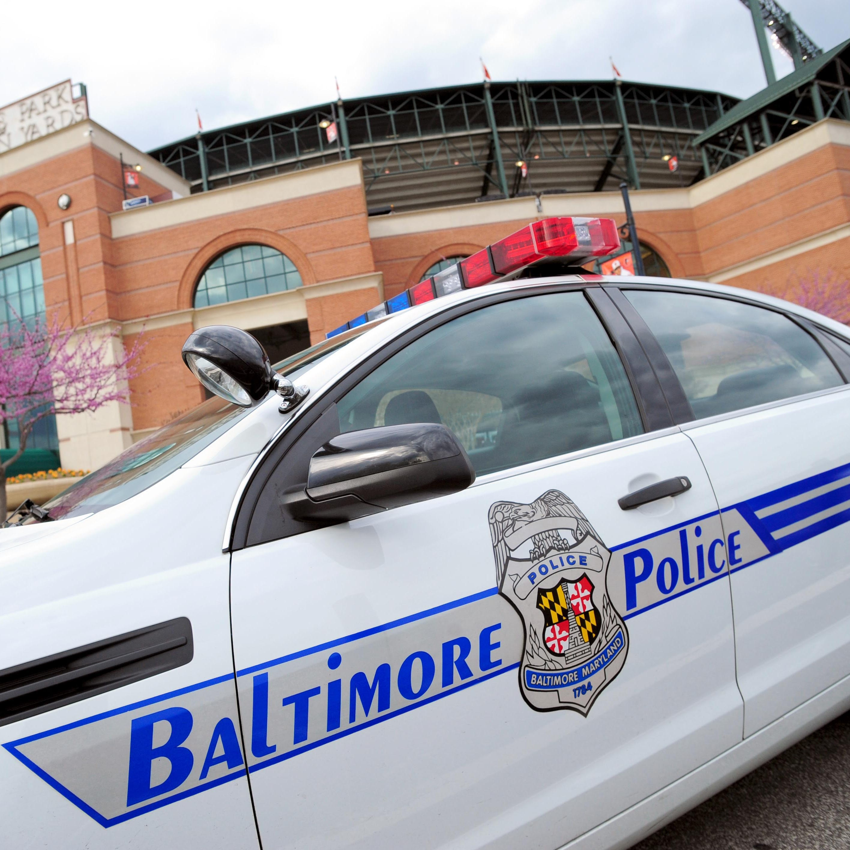 Baltimore police officer who beat man in viral video resigns