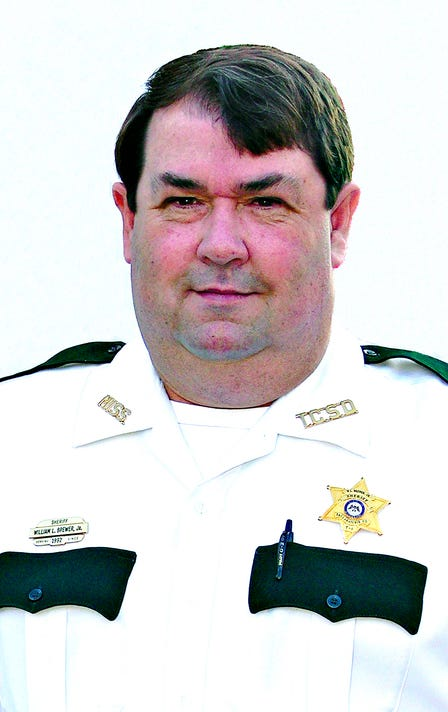 Ap Sheriff Arrested A Usa Ms