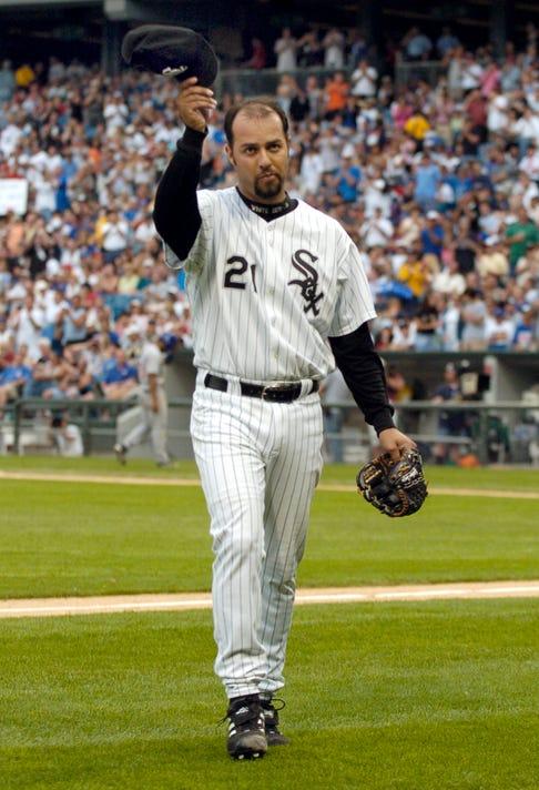 Ap Cubs White Sox S Bbo Usa Il