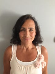 Mona Soliman will be among storytellers at the next Jersey Storytellers Project: Love and Loss edition
