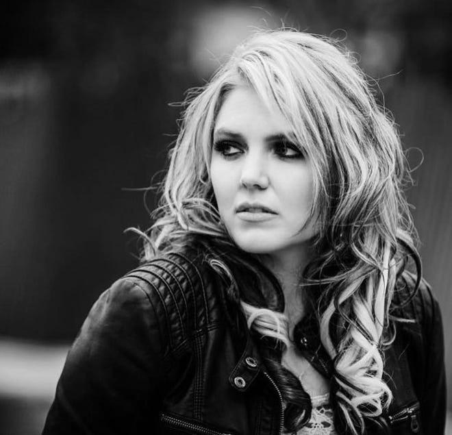 Jessie Leigh and her band entertain Aug. 24 on the Kitsap County Fair and Stampede's Cowboy Corral stage.