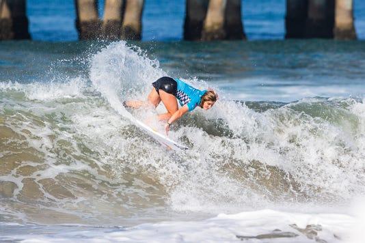 2018 Vans Us Open Of Surfing