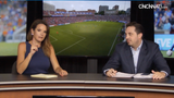 Lindsay Patterson and Pat Brennan discuss the FC Cincinnati match