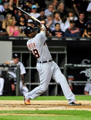 No. 48: Torii Hunter