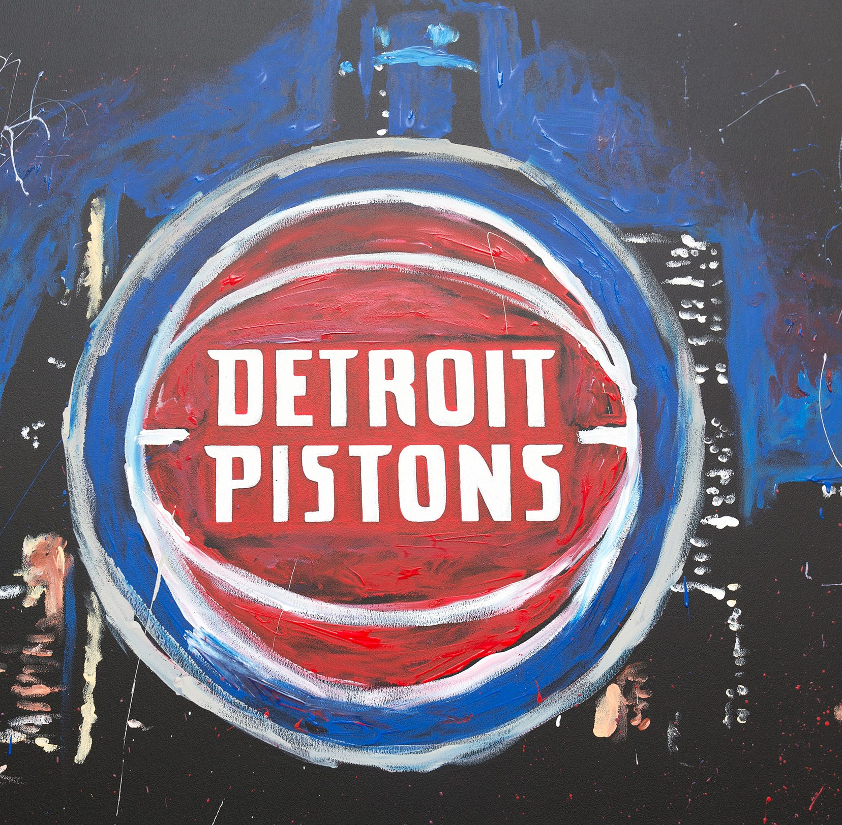Detroit Pistons just hired the developer of ESPN's trade machine