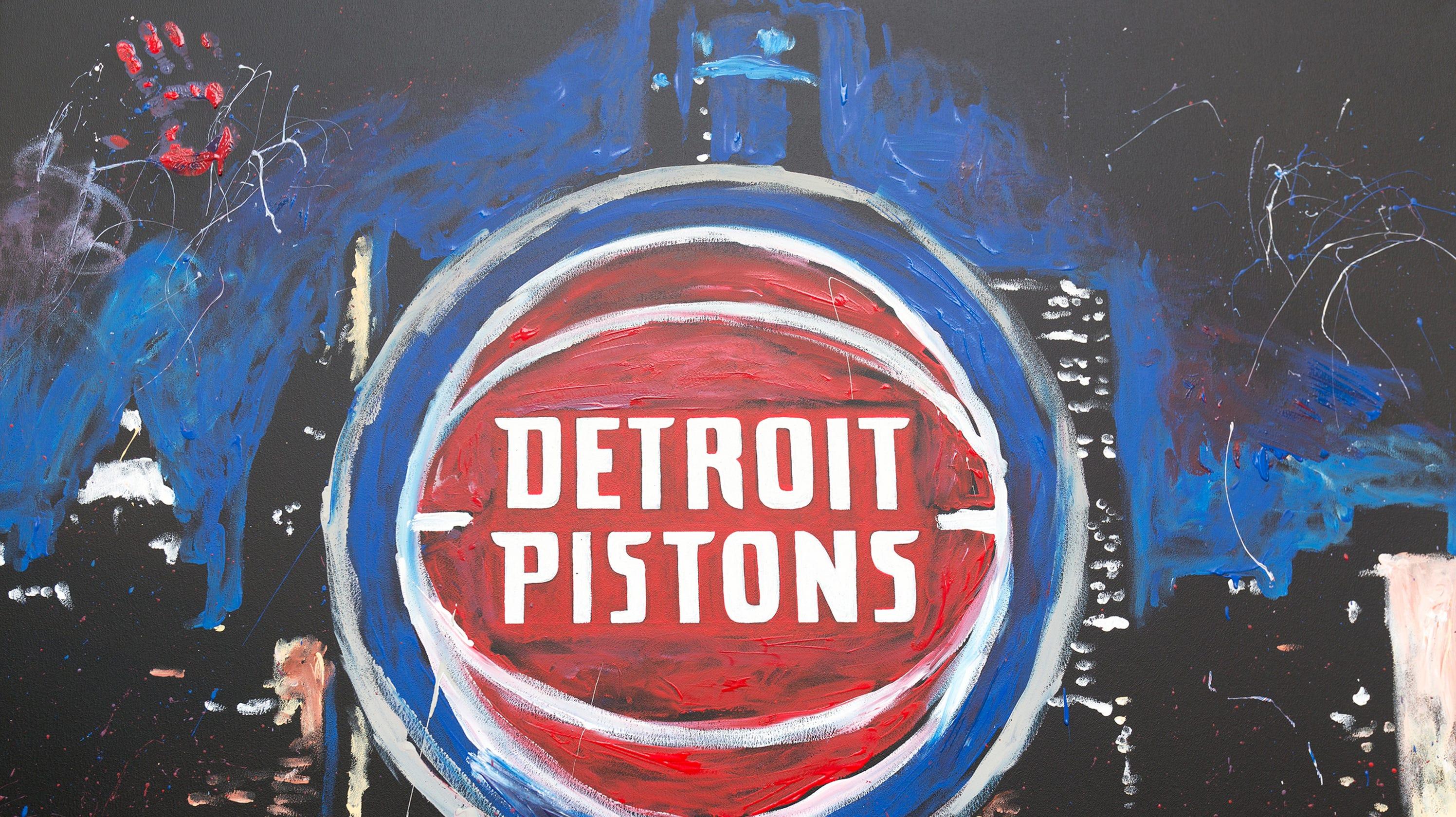 Detroit Pistons Sachin Gupta more than trade machine creator