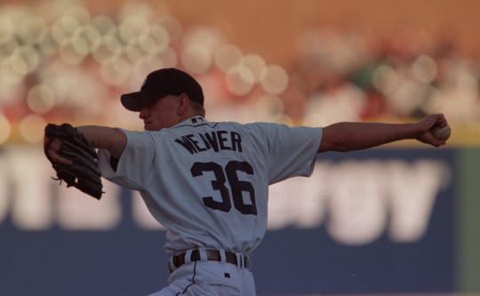 No. 36: Jeff Weaver