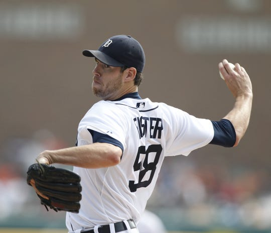 No. 58: Doug Fister
