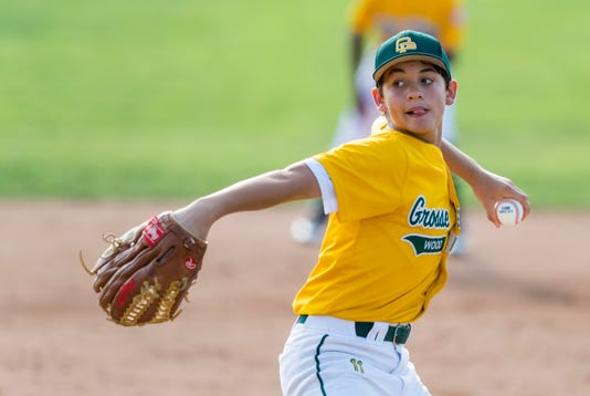 Little League Baseball Great Lakes Regional Championship Game