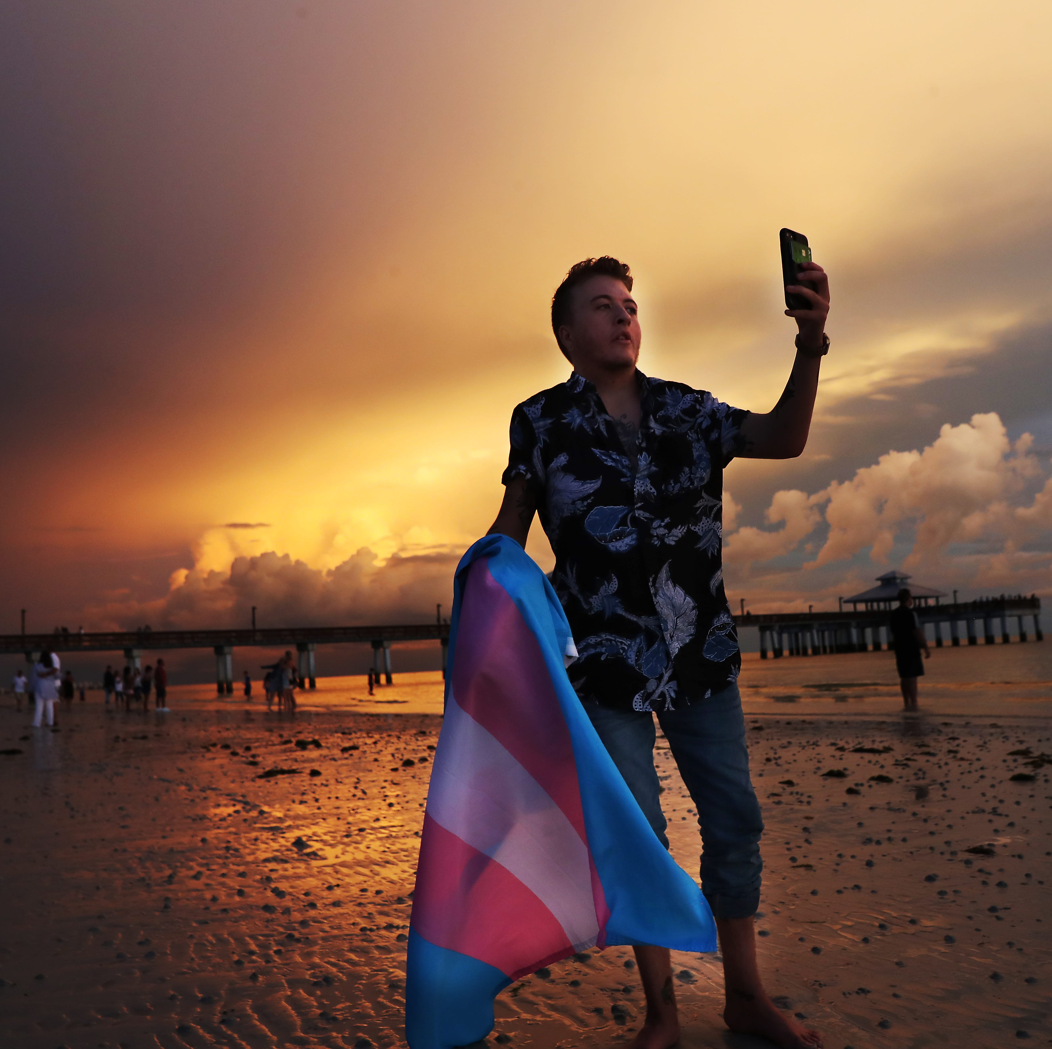 Being transgender in Southwest Florida still has risks