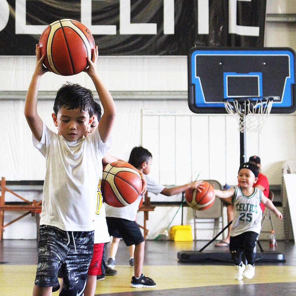 Elite hoops academy closing on 2nd year