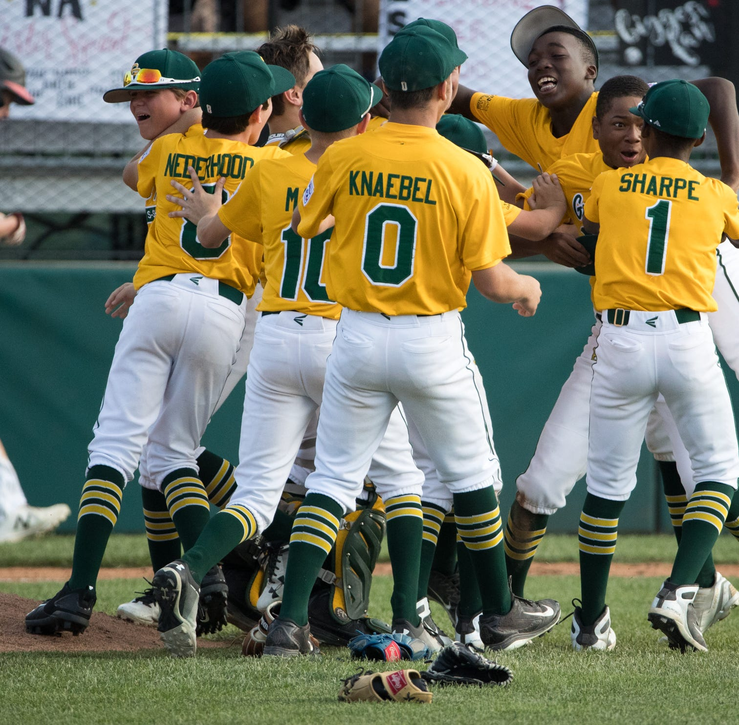 After loss before Little League World Series, Indiana team wonders if opponent played fair