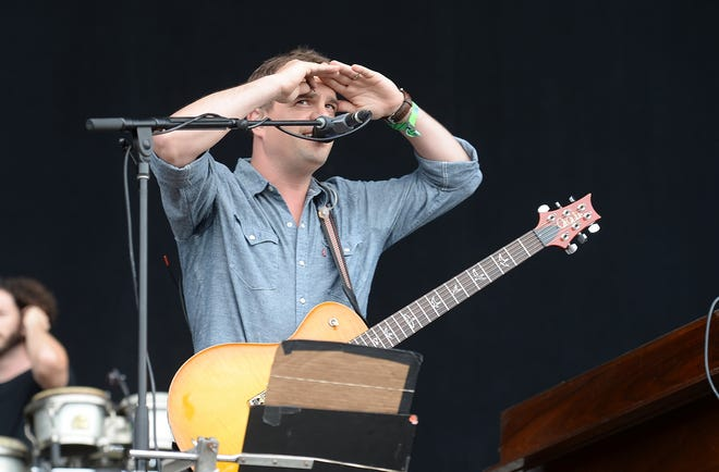 Umphrey's McGee vocalist-guitarist Brendan Bayliss attended South Bend's Saint Joseph High School and the University of Notre Dame.