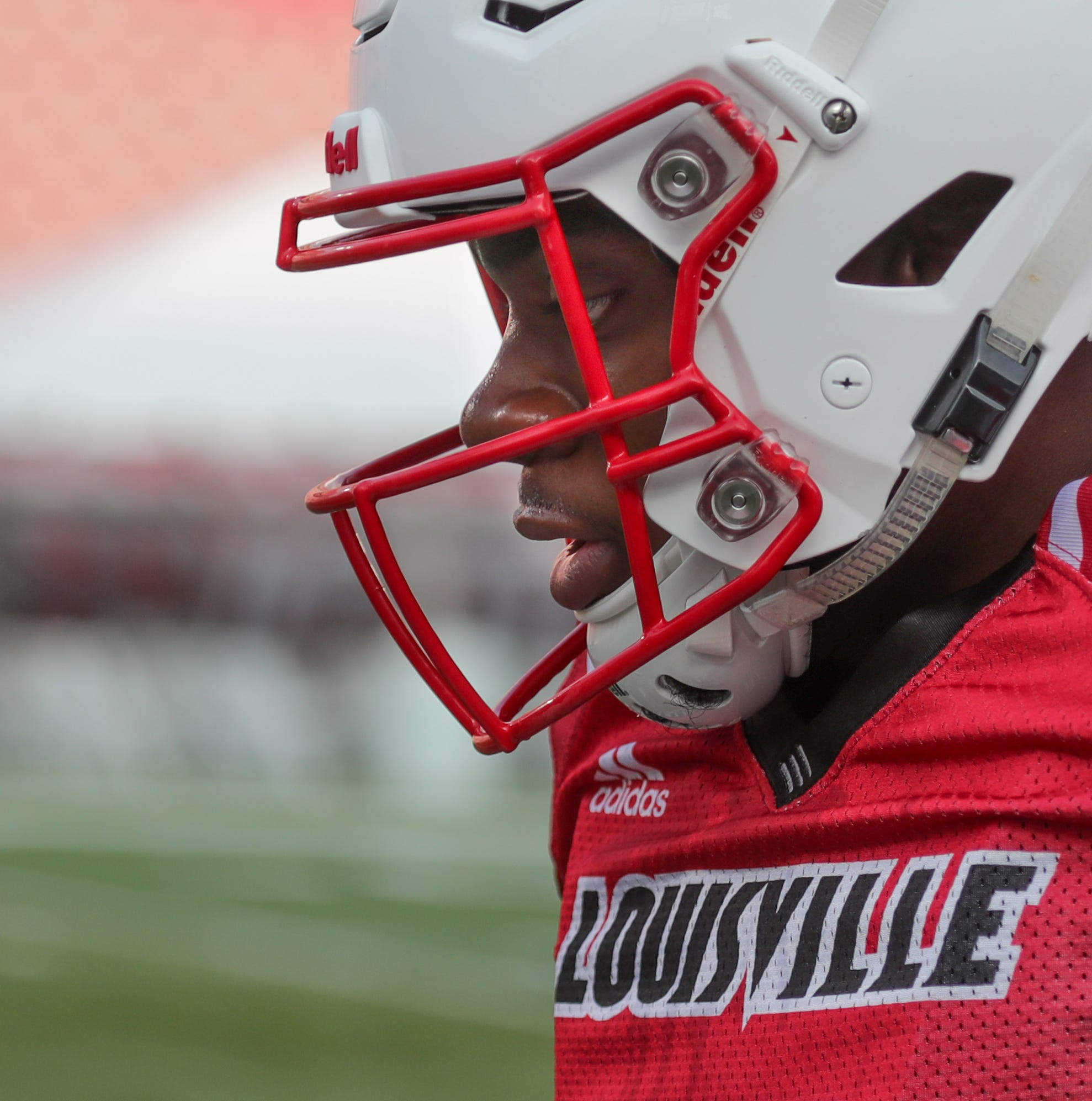 Five takeaways from Louisville football's scrimmage on Saturday