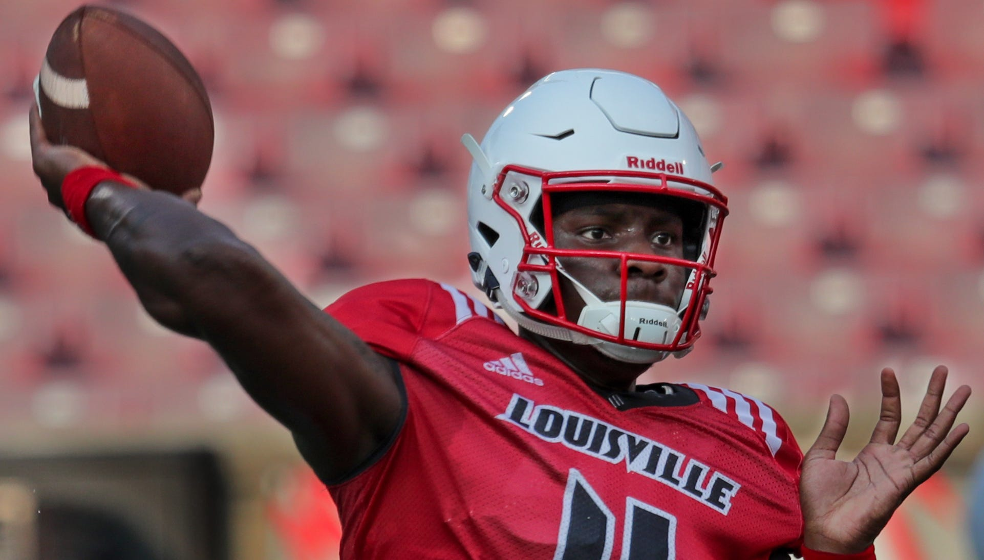 CardsHQ podcast: Louisville football season preview and predictions