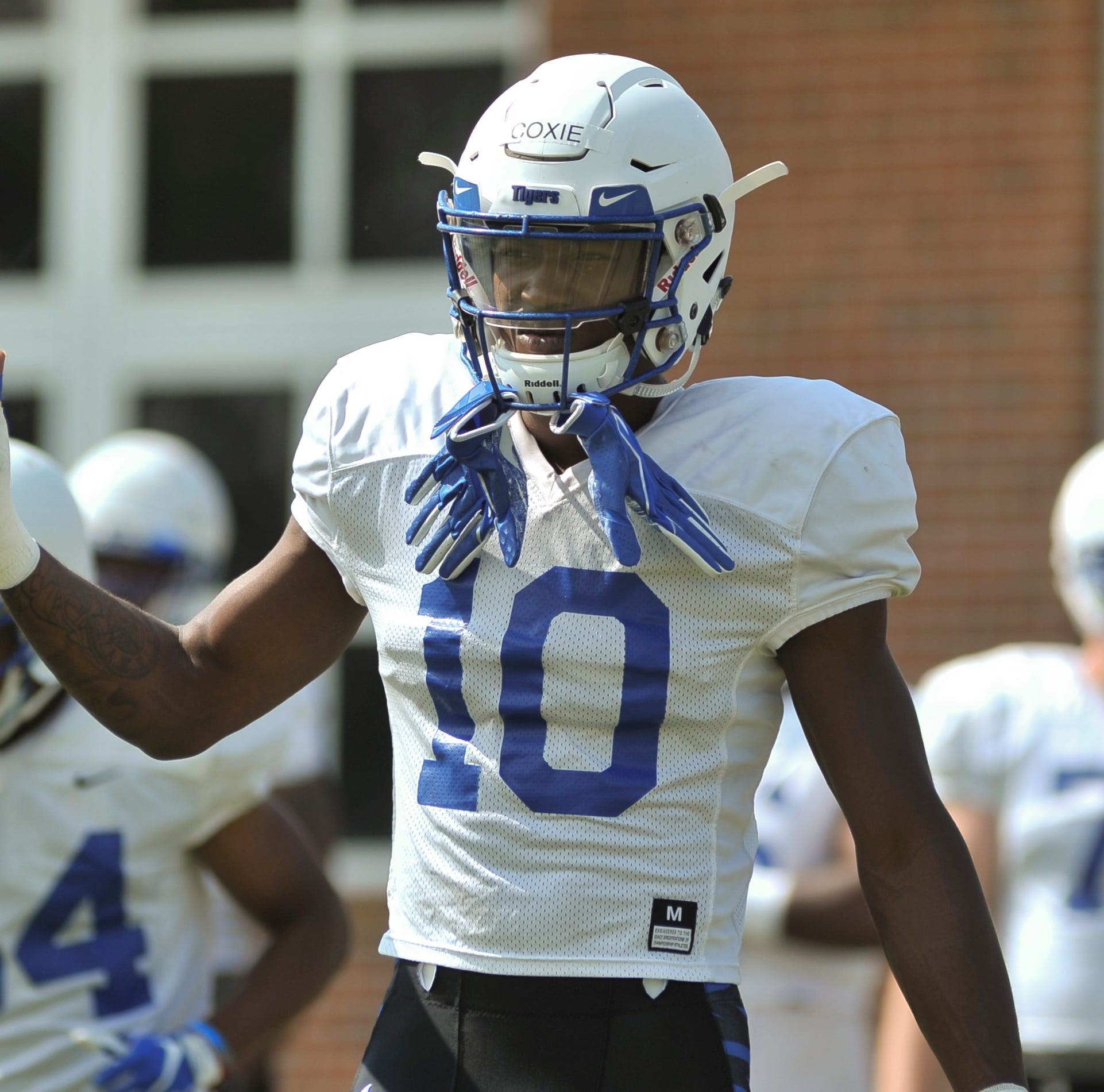 Memphis football: 5 observations from Day 9 of practice