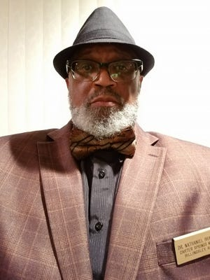 """Montgomery City Council District 4 candidate Nathaniel """"Doc"""" Bracy"""