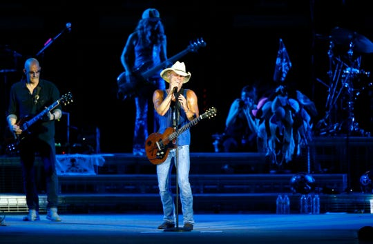 With the acquisition of Dole Morris & Associates booking agency, touring behemoth Kenny Chesney will move to Paradigm's Nashville roster.