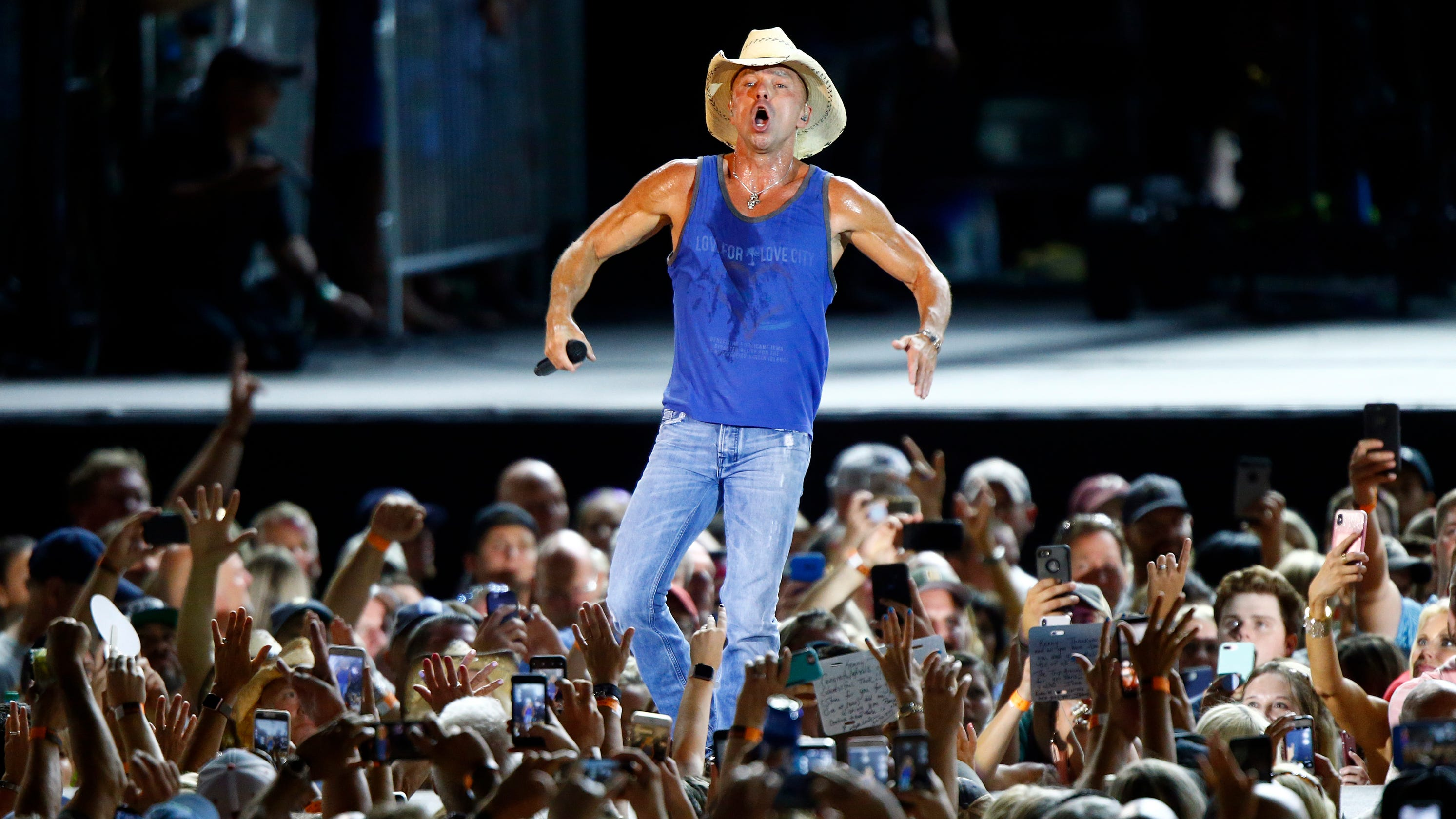 Kenny Chesney at MetLife Stadium: Everything you need to know