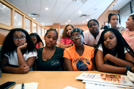 Paterson Girls In Jenkinson S