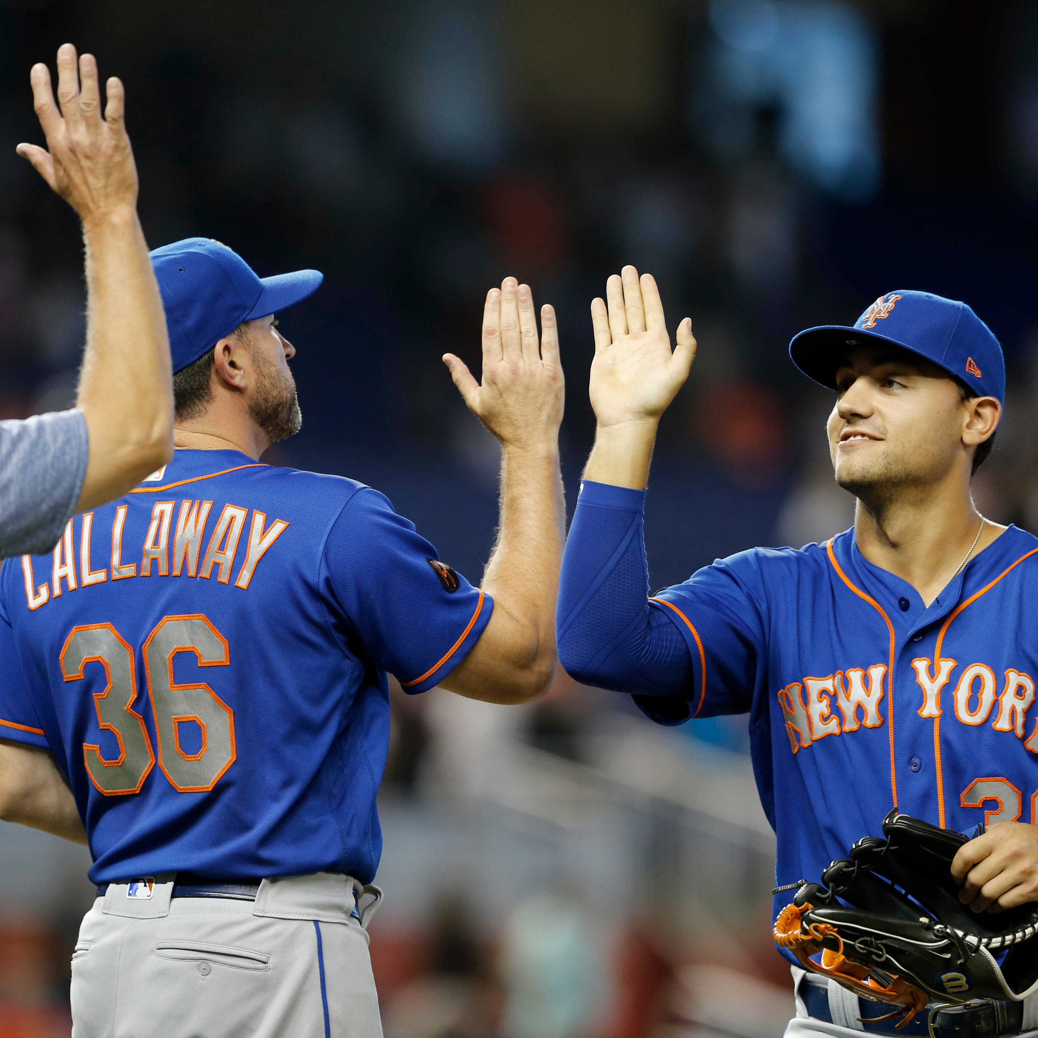 5 NY Mets' storylines to watch as the team gets ready to play eight games in four cities