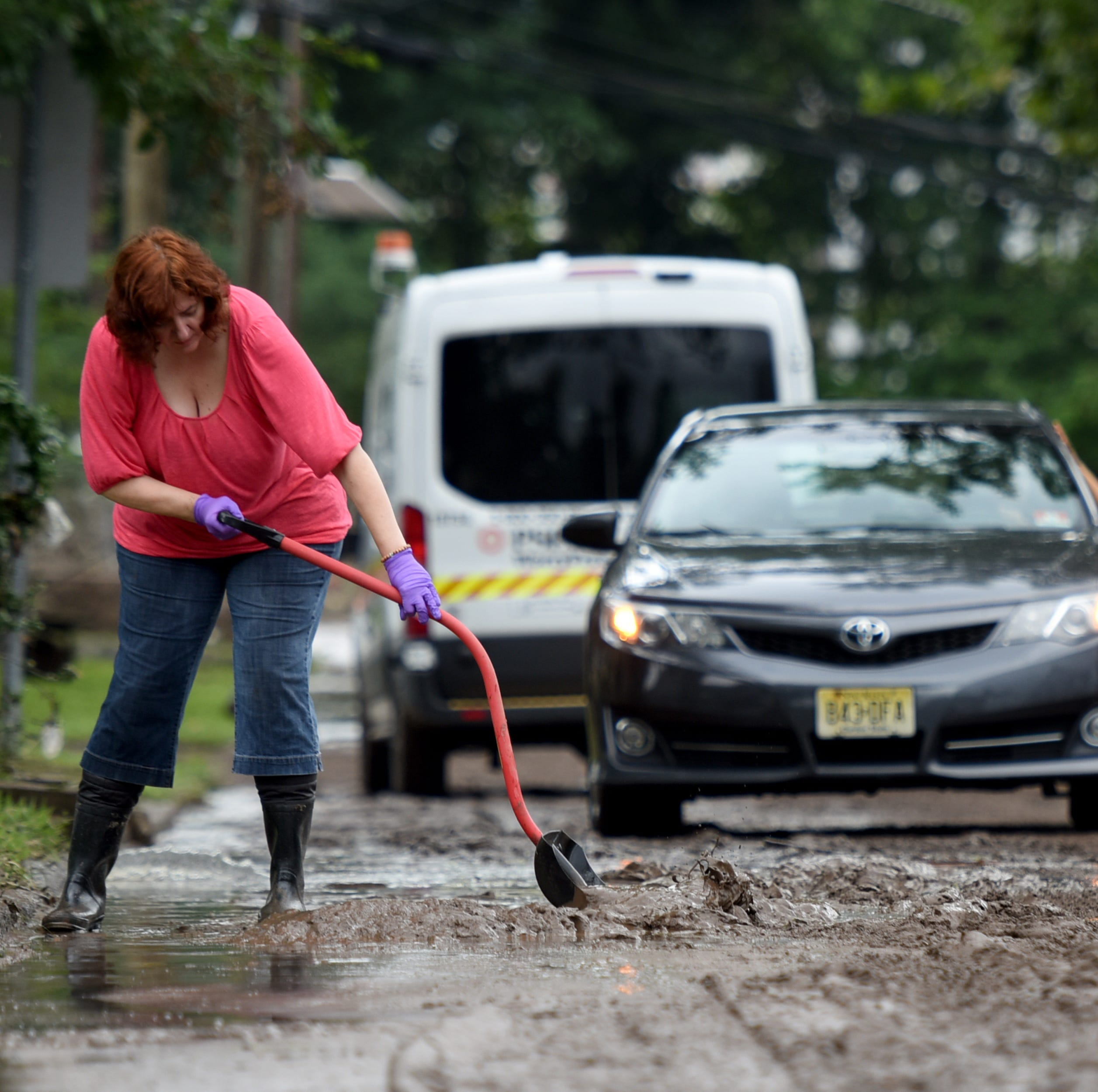 North Jersey can expect more rain as flash flood warning issued for entire state