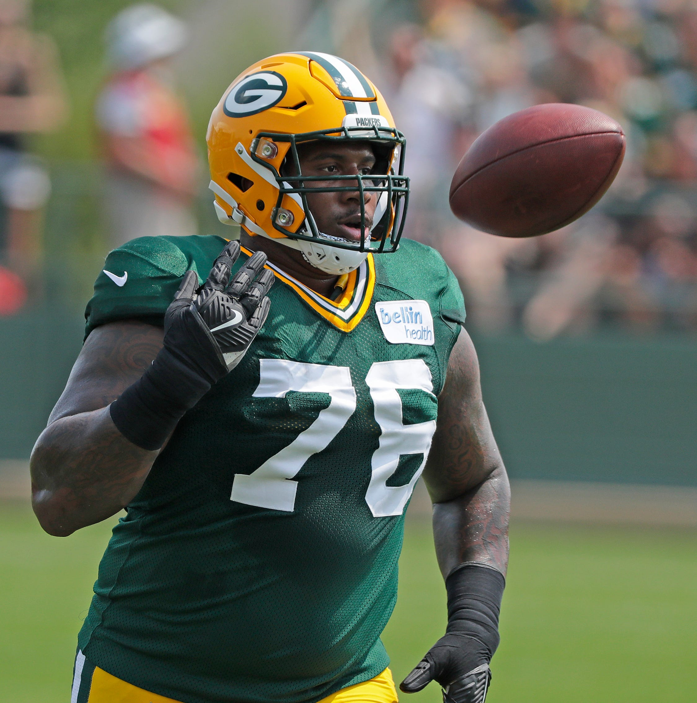 Morning Buzz: Packers getting healthier