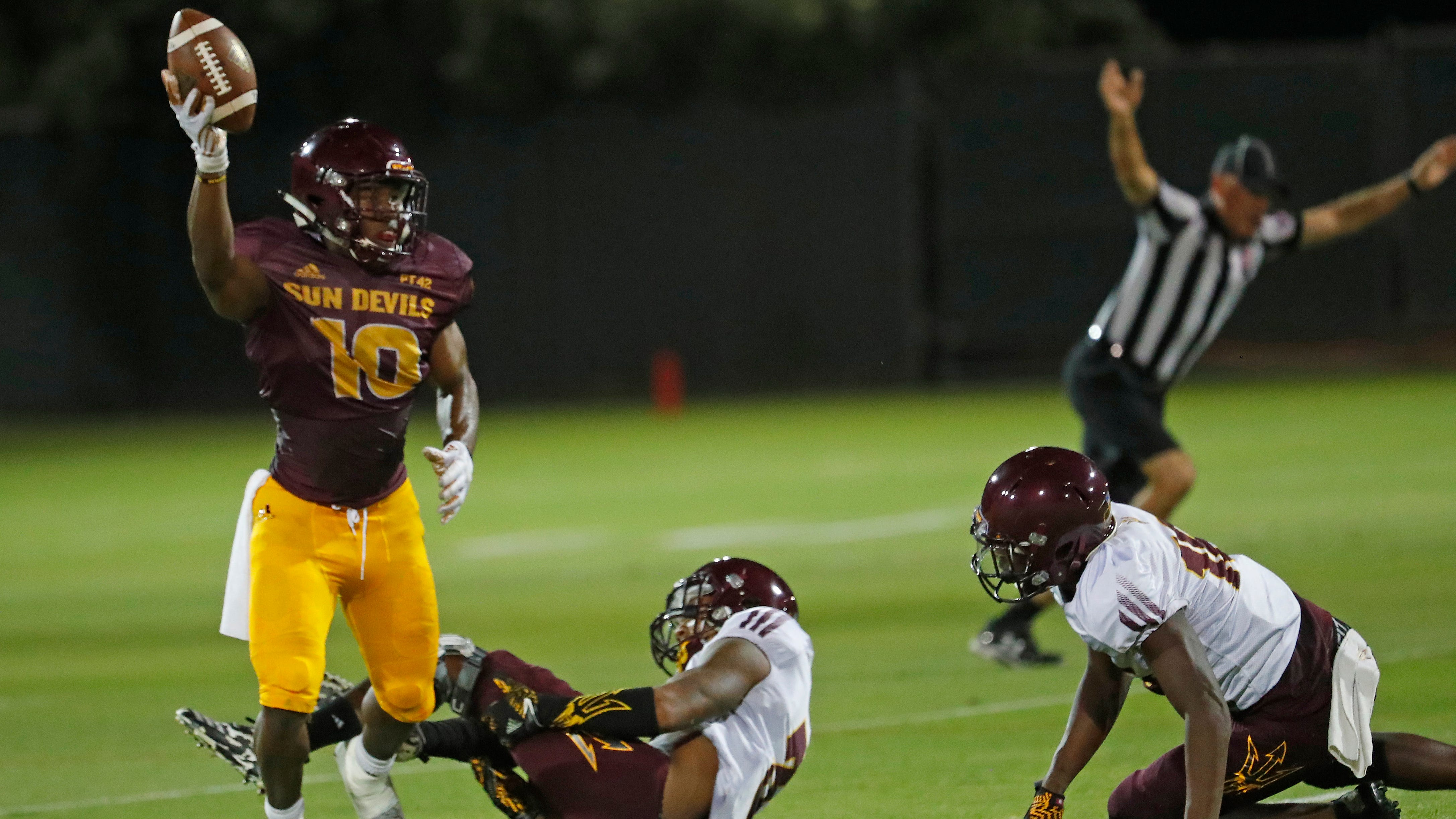 ASU football: Strengths, concerns, breakout candidates and more for 2018 season