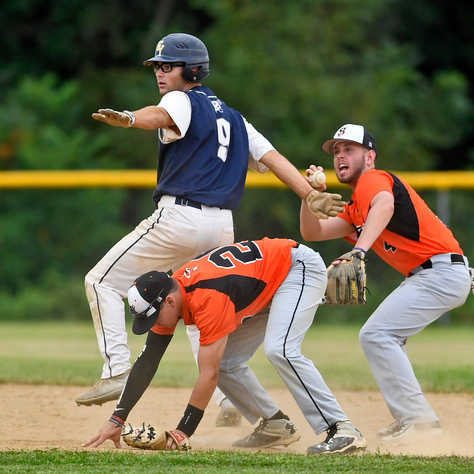 Interleague play becomes reality this season between Central, Susquehanna baseball leagues