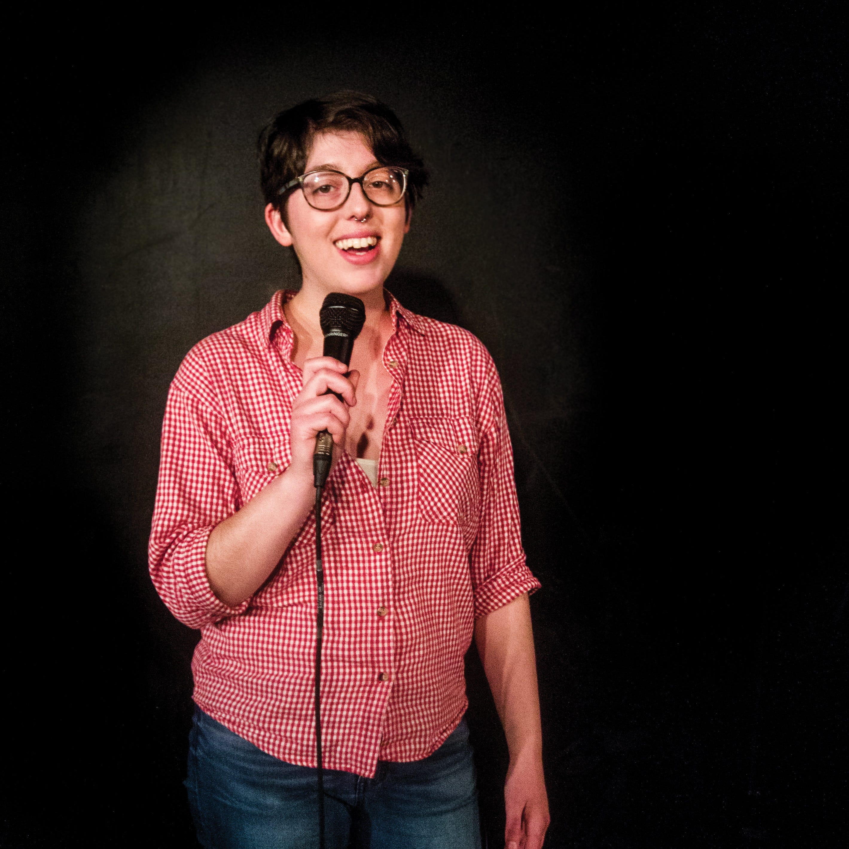 Advice from five Salem comedians on getting started doing stand-up