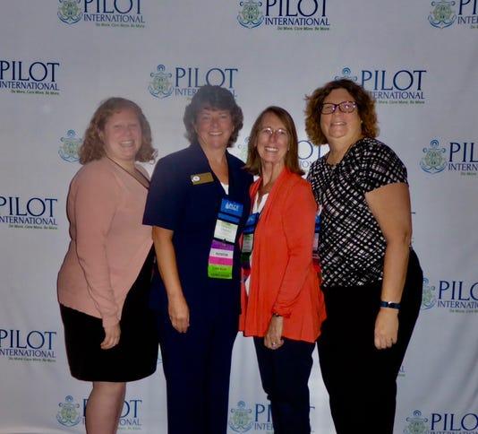 Pilot Club Conv