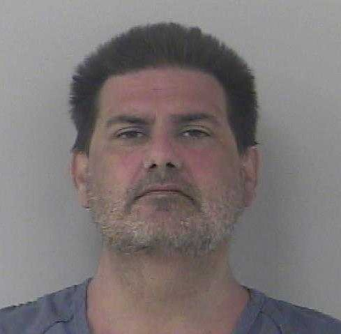 Off The Beat: 'God' jailed in St. Lucie County