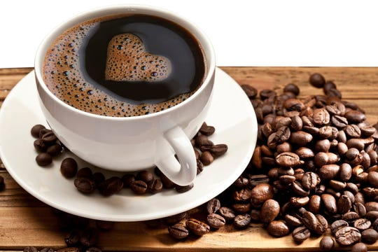 The Roast 'n' Brew Coffee Roasting and Tasting is Saturday at Rio Coco Beans in Vero Beach.